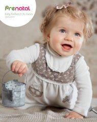 baby fashion 0 -36 meses