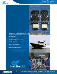 Download PDF Brochure - Jastram Technologies Ltd.