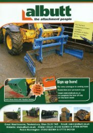to browse brochure - AG Attachments