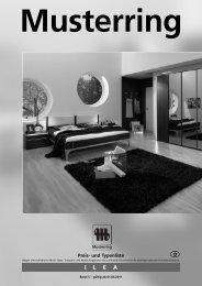 ILEA Musterring - Möbel Rulfs