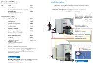 Erkopress 300 Tp Erkopress 300 Tp-ci Istruzioni di impiego