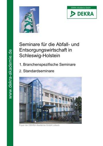 2008_DEKRA- Entsorgungsbetriebe_ Seminarkatalog[opt]