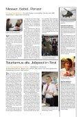 Jugend will mehr Kontakt zur Politik Alle sollen das ... - VISIO-Tirol - Page 2