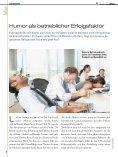 Humor in der Führung Humor als betrieblicher ... - Zollingertext - Seite 4