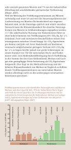 Was haben Moore mit dem Klima - Deutsche Gesellschaft für Moor - Seite 5