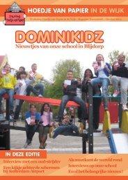 DominikidZ - Wijktijgers
