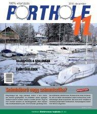 2010 december - Porthole