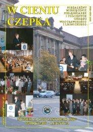 LISTOPAD 2007 ( 1486 kB) - Dolnośląska Okręgowa Izba ...