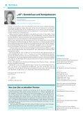 Beuth baut(e) - Beuth Hochschule für Technik Berlin - Seite 2