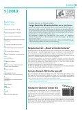 Beuth baut(e) - Beuth Hochschule für Technik Berlin - Seite 3