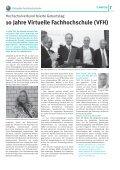 Beuth baut(e) - Beuth Hochschule für Technik Berlin - Seite 7