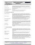 SAFETY DATA SHEET ZINGASOLV - MGDUFF - Page 2