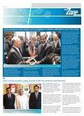 Economic Zones World Bi-Monthly Newsletter - Jebel Ali Free Zone - Page 7