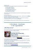 NewsletterKJR Landsberg - Nr. 85 Mai 2012.pdf - Kreisjugendring ... - Page 3