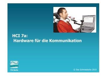 HCI-07a-EA-Hardware - schmiedecke.info