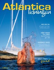 Nr 1 2011 - Atlantica