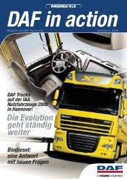 Ausgabe 2, 2008 - Daf.com