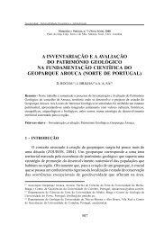Livro GEODCL principio S1 S2 e S3 - Departamento de Ciências da ...