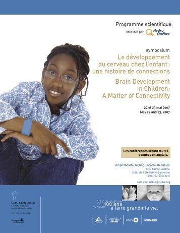 Inscriptions - CERNEC - Université de Montréal
