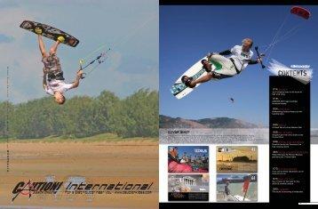 launch - Kitesurfarea.com