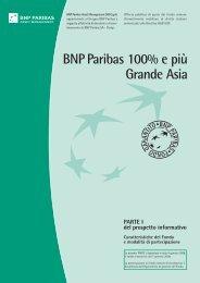 Sis Investire_parte I - BNP Paribas Investment Partners