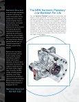 HPG Harmonic Planetary Gearheads - Harmonic Drive LLC - Page 2