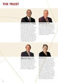 Sydney Opera House Trust Annual Report 2008 Corporate ... - Page 3