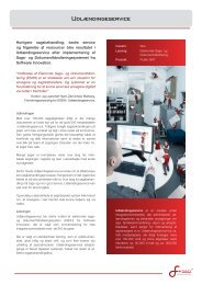 Download hele kundereferencen - Software Innovation