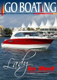 Lady - JW Marine