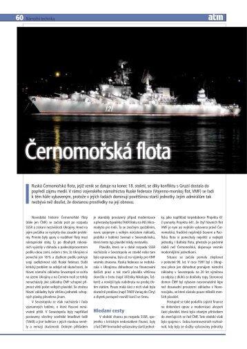 Černomořská flota