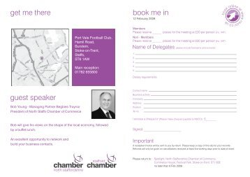 get me there guest speaker book me in - NSCCI