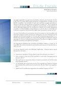 tva immobiliere - Ordre des experts-comptables de Paris Ile-de-France - Page 2