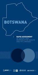 BOTSWANA - World Health Organization
