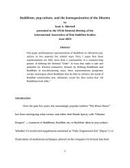 download PDF - Scott A. Mitchell - The Institute of Buddhist Studies