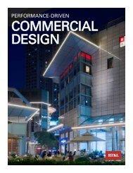 commercial design - RTKL