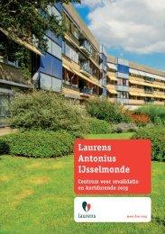 Laurens Antonius IJsselmonde