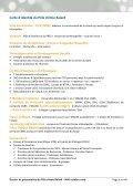 PRÉSENTATION DU PôLE CHIMIE BALARD - Ecole nationale ... - Page 3