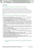 PRÉSENTATION DU PôLE CHIMIE BALARD - Ecole nationale ... - Page 4