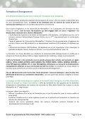 PRÉSENTATION DU PôLE CHIMIE BALARD - Ecole nationale ... - Page 5