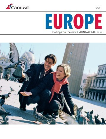 2011 europe - TPI Worldwide