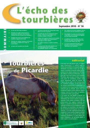 Echo - Picardie v2.qxd:Mise en page 1 - Pôle-Relais Tourbières