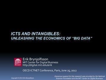 Brynjolfsson PPT_Big data.pdf - OECD