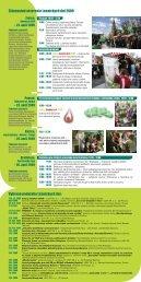 Program-Lesnickych-dni-2009 - Lesy SR š.p.