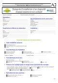 Liste des pièces constitutives du dossier www.servicepublic-loiret ... - Page 2