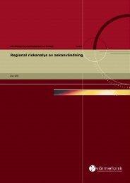 Regional riskanalys av askanvändning i ... - energiaskor.se