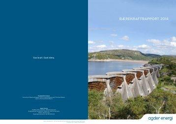 agder-energi-barekraftrapport-2014