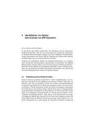 4 Identifikation von Nutzen beim Einsatz von Erp-Systemen
