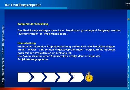 l Abwicklungsstrategie - Rz.fh-augsburg.de