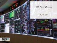 MISO Overview Moeller