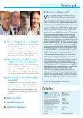 KNCV-Jaarverslag 2009 - Page 3